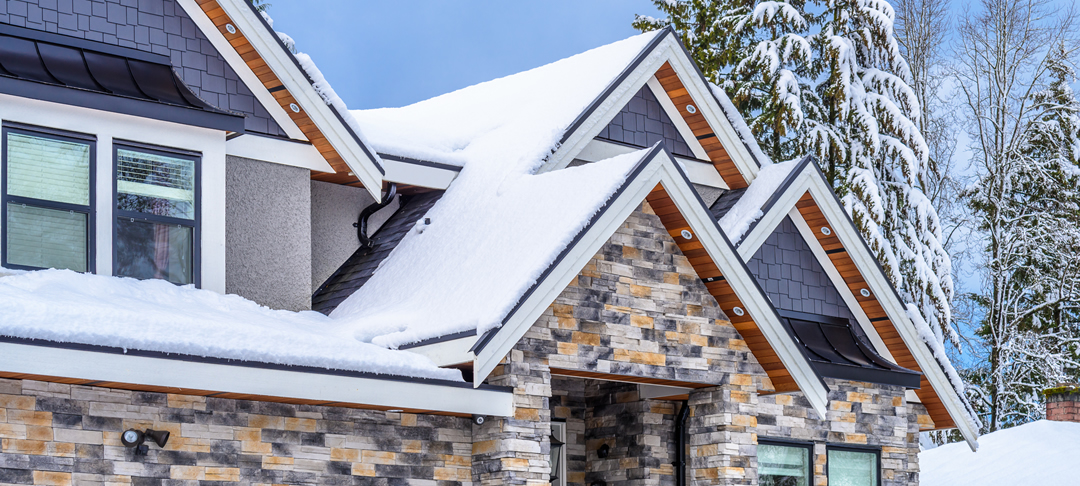 Can I Install a Denver Roof in Winter?