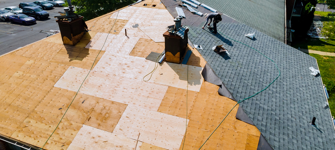 Secrets for a Great Denver Roof Replacement