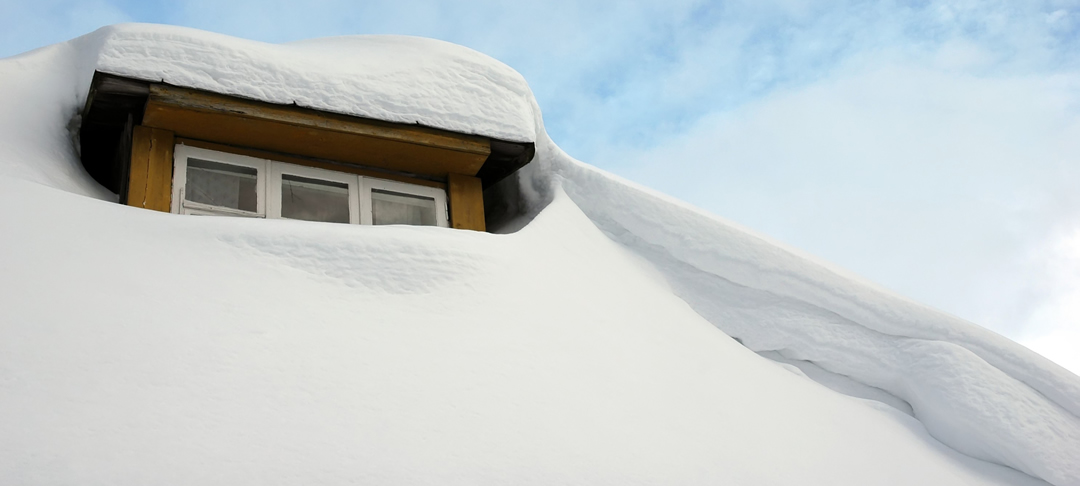 Taking Care of Your Roof During the Denver Snowstorm