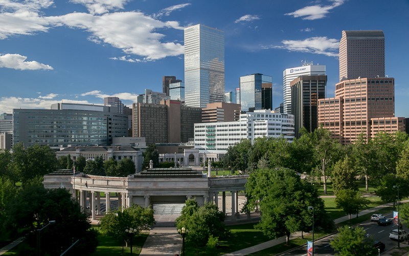 denver commercial roofing