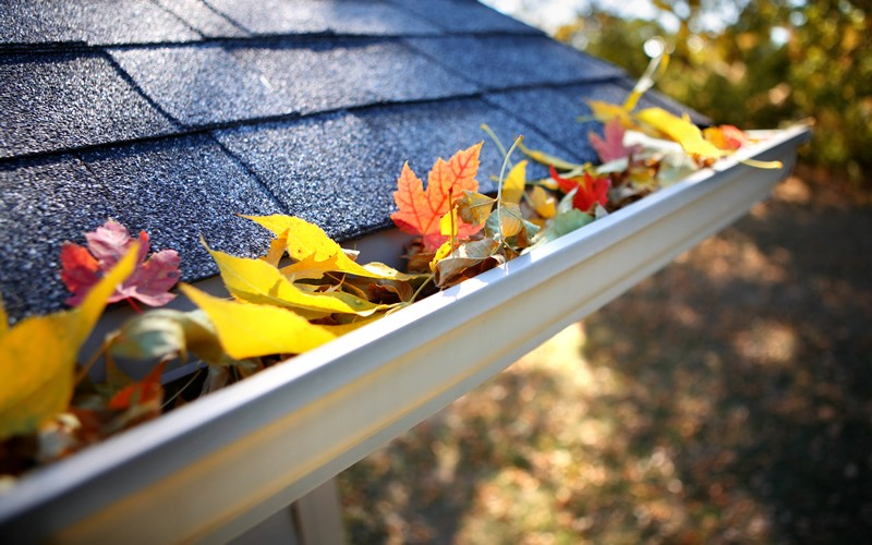 denver seamless gutters
